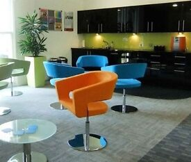 Flexible Office Space Rental in BS1 - Bristol Serviced offices
