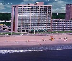 Family Road Trip to Beautiful Virginia Beach in July!