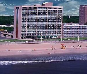 Virginia Beach Condo Rental in July! 2 weeks.