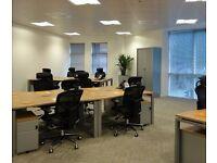 BS1 Co-Working Space 1 -25 Desks - Bristol Shared Office Workspace