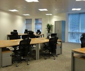 BS1 Co-Working Space 1 -25 Desks - Bristol Shared Office Workspace