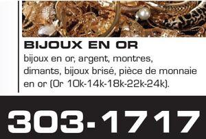 Xtreme Gold 504 Beaubien Est