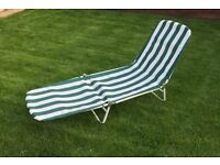 Garden / Patio Bed Chair for Sale