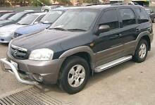 2004 Mazda Tribute Wagon Mitchell Gungahlin Area Preview