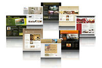 Affordable Web Design with Joomla or WordPress