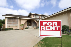Homes for Rent in Calgary