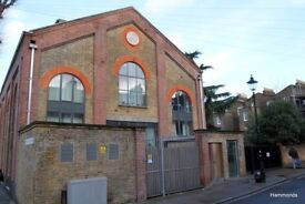 FIVE MINS TO BOW RD STATION PERIOD CONVERSION ONE BED APARTMENT AVAILABLE TO RENT -CALL TO VIEW