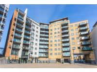 AMAZING 3 BED 2 BATH PENTHOUSE APARTMENT, WITH TERRACE, Boardwalk Place, Canary Wharf, London E14