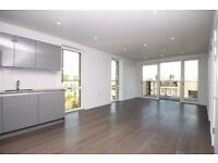 BRAND NEW 1 BED 1 BATH, 24 HR CONCIERGE, GYM, 526 SQFT IN Elephant Park, Elephant & Castle, SE17