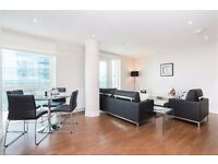 STUNNING 2 BED 2 BATH, 16THFLR, BALCONY, CONCIERGE, NEAR DLR IN Whitechapel High Street Aldgate E1