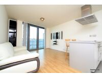 Stunning 1 Bed - Olympic Views - Great Finish - Near Bow and Stratford Stations - 07825 214488