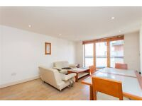 SPECTACULAR 2 BED 2 BATH FLAT WITH BALCONY, GYM IN The Odyssey, Orion Point, Docklands E14