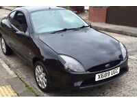 Ford Puma 1.7 Zetec for sale MOT JAN17
