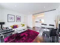 AMAZING 1 BED 1 BATH FURNISHED 10TH FLR, BALCONY Pan Peninsula Square, East Tower, Canary Wharf E14