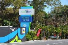 Powered Site for own caravan available in Miami Mermaid Waters Gold Coast City Preview