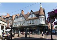 Market Tavern Northampton- Hiring Full/Part Time Bar Staff
