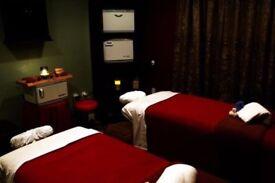 Synergy Massage Retreat Brecon