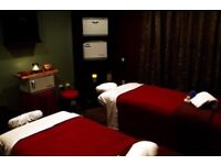 Synergy Massage Retreat Brecon