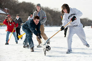 Join FCSSCs Newest League...BROOMBALL! London Ontario image 2