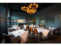 Commis Sommelier/ Wine Waiter