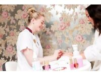 WE ARE RECRUITING AT CHAMPNEYS CHICHESTER CITY SPA