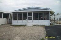Maison à louer en Floride