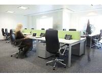 Office Space To Rent - Bevis Marks, Liverpool Street, London, EC3 - Flexible Terms !