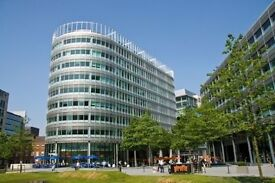 5-6 Desk Office Space in Manchester City Centre, M3 | From £359 per week