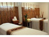Asian Oriental Body Massage Euston, King's Cross London