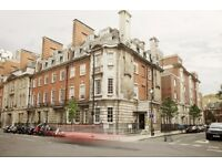 ► ► Fitzrovia ◄ ◄ luxury SERVICED OFFICES + great business address