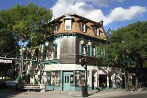 Historic Building | Prime Location | Professionally Upgraded