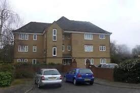 Well Presented 2 Bedroom 2nd Floor Flat in Purdis Farm - Ipswich