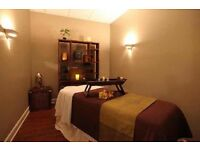 Asian massage therapist in paddington