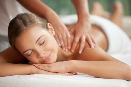 Full Body Oil Massage $20p/h