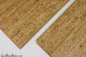 Natural Cork Flooring - $4.09 a Sq/Ft – Forna