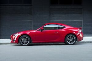 Scion Fr-S  2013 sport coup (SUPERCHARGED) 360Hp