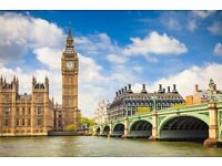 Hindi teacher in London
