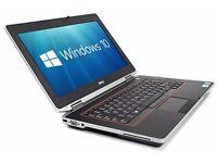 Dell Latitude E6320 Laptop