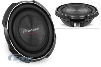 - Pioneer TS-SW2502S4 1200W RMS 10