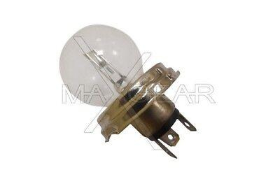 2 stück 78-0017 MAXGEAR R2  P45t-41 Vision mehr Licht HALOGENLAMPE 45/40W 12V