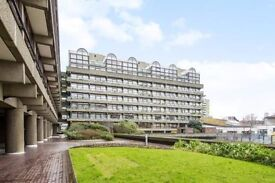 Studio flat in Barbican estate from 1 March 2017