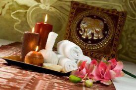 Thai massage by Anuk (male)