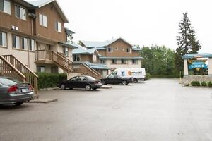 Own Vacation Property at Banff Park Gate!