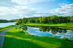 Valley Ridge Golf Course Passes -7day advance booking 1st ballot
