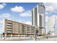 BRAND NEW 1 BED 1 BATH FLAT, DESIGNER FURNISHED 9TH FLR River Heights, Stratford Riverside, E15