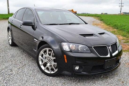 Worksheet. Customizing a Pontiac G8 GXP  eBay