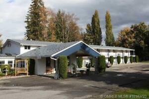 Recreational Buisness - Hotel