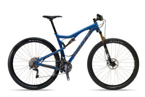 Santa Cruz Tallboy Carbon - Race Ready