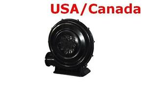220v Inflatable Model Blower Air Pump 550w  190060