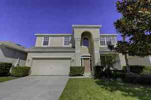 6 Bed Florida Vacation Home 5 Min to Disney or Mystic Dunes Golf